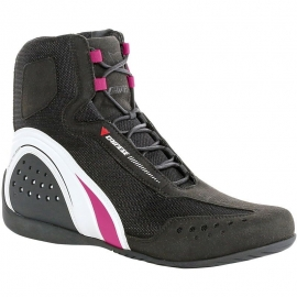 Zapatilla Dainese Motorshoe Air Lady JB