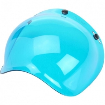 Pantalla Biltwell Bubble Azul