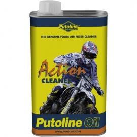 Limpiador Putoline Action Cleaner 4L