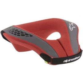 Proteccion Alpinestars Sequence Youth Neck
