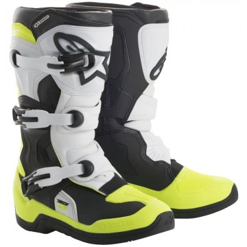 Bota Alpinestars Tech 3S Youth