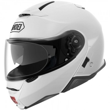 Casco Shoei Neotec 2 Blanco Brillo