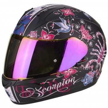 cascos para chica