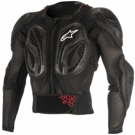 Proteccion Alpinestars Youth Bionic Action Jacket