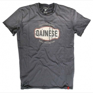 Camiseta Dainese Garage