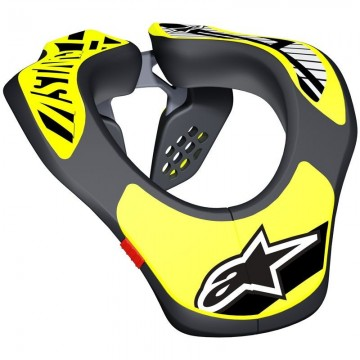 Proteccion Alpinestars Youth Neck Support