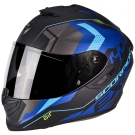 Casco Scorpion Exo 1400 Air Trika