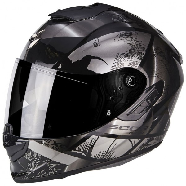 Casco Scorpion Exo 1400 Air Patch