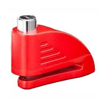 Antirrobo Ifam Storm Lock Rojo