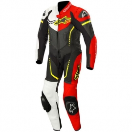 Mono Alpinestars Youth Gp Plus 1PC Infantil