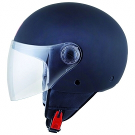 Casco MT Street Solid
