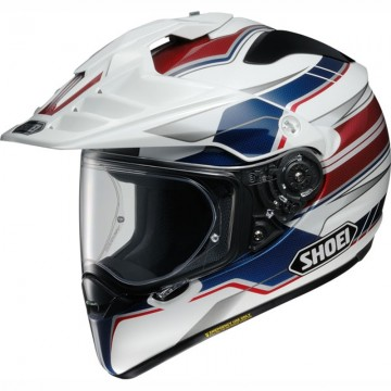 Casco Shoei Hornet ADV Navigate TC2