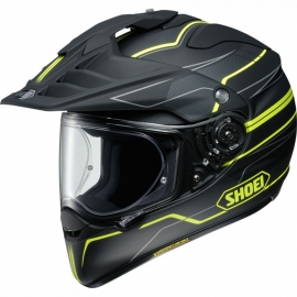 Casco Shoei Hornet ADV Navigate TC3