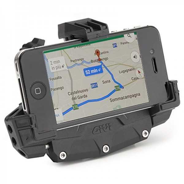Portanavegador Givi S920M