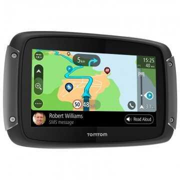 Navegador GPS Tomtom Rider 550