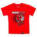 Camiseta Marc Marquez Baby 2018
