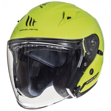 Casco MT City Avenue SV Fluor