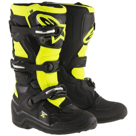Bota Alpinestars Tech 7 S