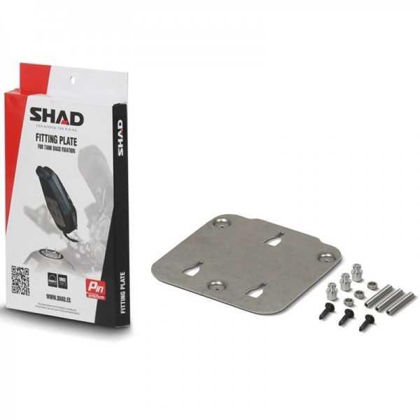 Anclaje Shad Pin System BMW BM1 X015PS