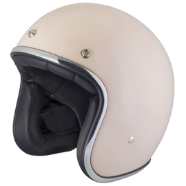 Casco Stormer Pearl Rose