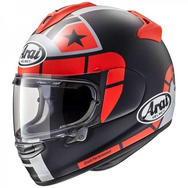 Casco Arai Chaser-X Maverick Viñales Race