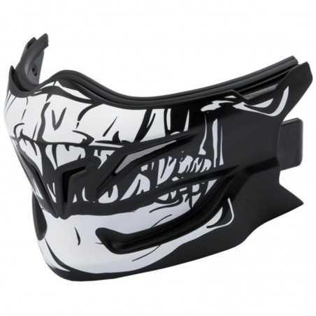Máscara Scorpion Exo Combat Calavera