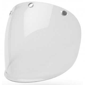 Pantalla Bell Transparente