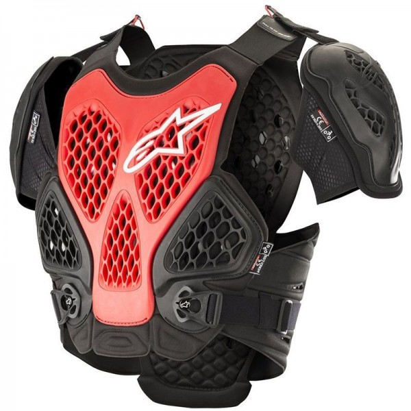 Proteccion Alpinestars Bionic Chest Protector