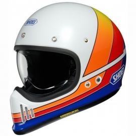 Casco Shoei Ex-Zero Equation