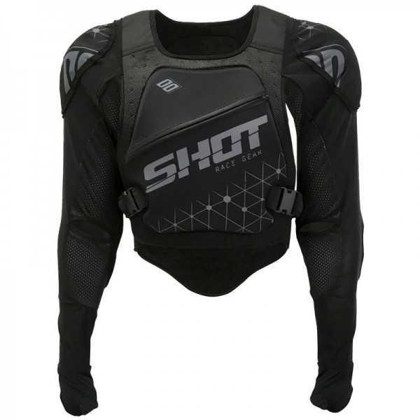 Protección Shot Ultralight