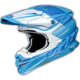 Casco Shoei VFX-WR Zinger TC-2