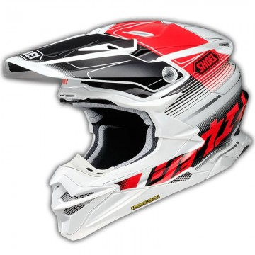 Casco Shoei VFX-WR Zinger TC-1
