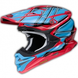 Casco Shoei VFX-WR Glaive TC-1
