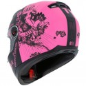 Casco Astone GT2 Kids Lady Custom