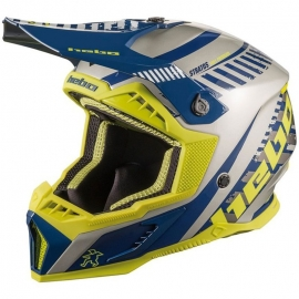 Casco Hebo MX Stratos