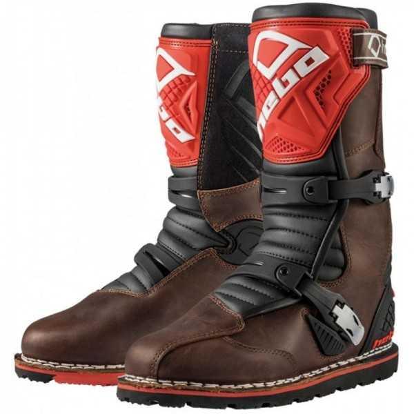 Bota Hebo Technical 2.0 Leather
