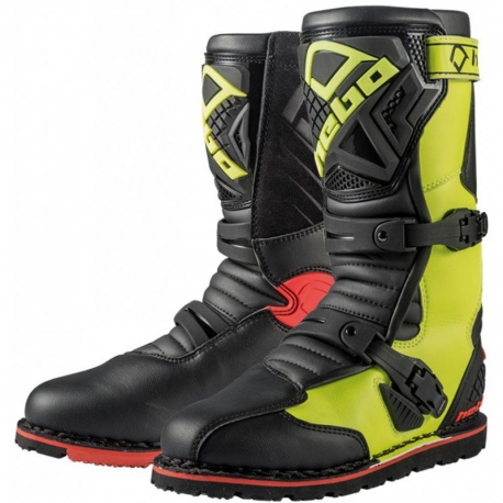Bota Hebo Technical 2.0 Micro