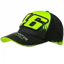 "Gorra Valentino Rossi ""Monster Energy Drink"" 2018"