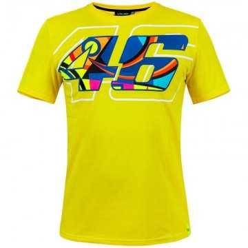 "Camiseta Valentino Rossi 2018 ""Helmets"""
