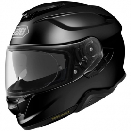 Casco Shoei Gt-Air II Negro Brillo