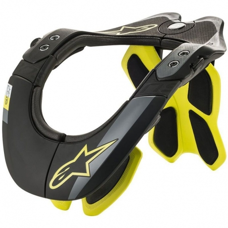 Proteccion Alpinestars BNS Tech-2
