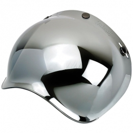 Pantalla Biltwell Bubble Chrome
