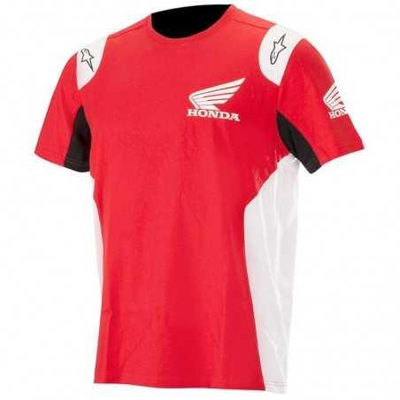 Camiseta Alpinestars Honda