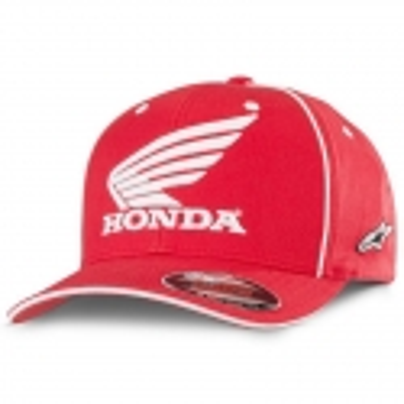Gorra Alpinestars Honda