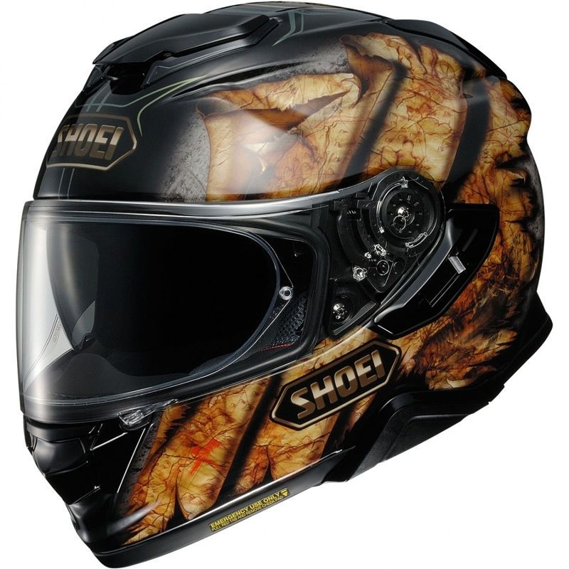 Casco Shoei Gt-Air II Deviation