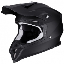 Casco Scorpion VX-16 Monocolor
