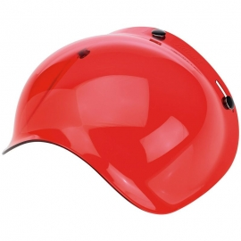 Pantalla Biltwell Bubble Red