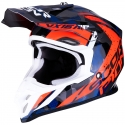 Casco Scorpion VX-16 Waka