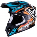 Casco Scorpion VX-16 ROK