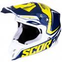 Casco Scorpion VX-16 Ernee